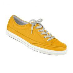 Let the sun shine!! Mit diesem #Sneaker Dyce garantiert kein Problem: Da geht die Sonne ja automatisch auf! Deine persönlichen Gute-Laune-Schuhe gibt's bei #tessamino für unschlagbare 99,90€!