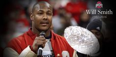 The Ohio State athletics family lost one of its best Saturday night when former football team captain and All-American Will Smith was shot and killed in New Orleans following a traffic accident. His wife, Racquel, was with him during the incident and was taken to a nearby hospital, according to published reports. Smith, a father of three, was 34.