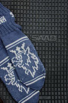 Saab-sukat