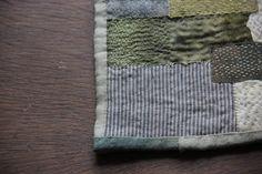 clarabella: garden stitches