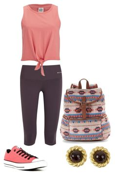 """Untitled #2633"" by bbossboo ❤ liked on Polyvore featuring Mudd, Bodyism, Converse, Vero Moda, Chanel, women's clothing, women, female, woman and misses"