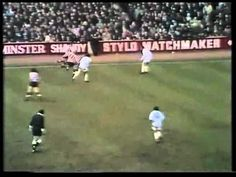 Part three of some vintage United here with that game at Elland Road in 1972 where United tore Southampton apart. Football Gif, Football Videos, Southampton, Leeds, Highlights, How To Memorize Things, Luminizer, Hair Highlights, Highlight