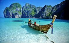 透き通った海が美しい!プーケット 旅行・観光のおすすめスポット!