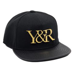 san francisco ba78b f9e04 Young and Reckless Men s 24K Snapback Hat Snap Backs, Snapback Hats,  Baseball Hats,