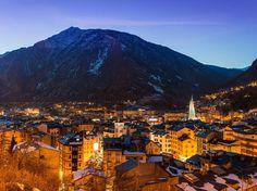 8. Andorra