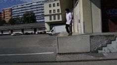 Marc Garbarino 2011 - http://dailyskatetube.com/switzerland/marc-garbarino-2011/ - http://vimeo.com/28562250  Marc Garbarino's skate part from 2011Cast: Eliah CandTags:  Marc,  Garbarino,  Pure,  Skateboarding  and elcproduction