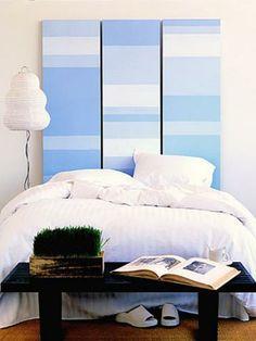 Fantastisch 1001+ Coole Ideen Für Bettkopfteile