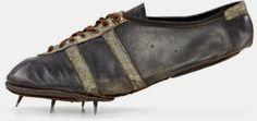 jesse owens scarpe