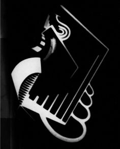 Viking Eggeling - Symphonie diagonale (1923-25)
