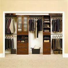 Allen Amp Roth Closet Organization System I Just Installed
