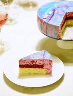 Nutella Mousse, Mousse Cake, Sweet Cakes, Glaze, Tart, Cheesecake, Sweets, Candy, Cream