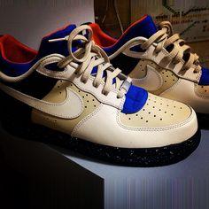 My new Nike