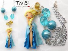 Hey, I found this really awesome Etsy listing at https://www.etsy.com/listing/183669010/elsa-disney-frozen-necklace-fanart