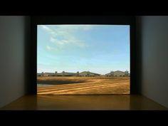 Tate: John Gerrard – 'Video Can No Longer Be Considered Experimental' | TateShots