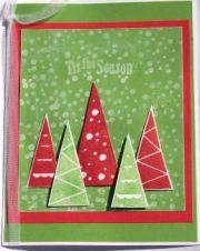 DIY Christmas Card: Tis The Season