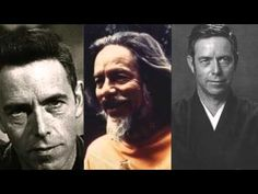 Alan Watts - Being in the Right State of Mind - YouTube