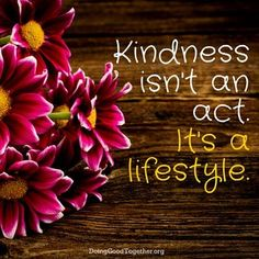 Kindness Matters ⊰♡⊱