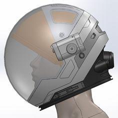 Man-N-Helmet-3.JPG;  868 x 869 (@100%)