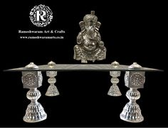 We are providing the Best Silver Furniture. Rameshwaram arts are the Silver furniture Manufacturer and supplier Company. Silver Coffee Table, Silver Table, Silver Sofa, Craft Presents, Silver Furniture, Rajasthan India, Udaipur, Furniture Manufacturers, Sofa Set