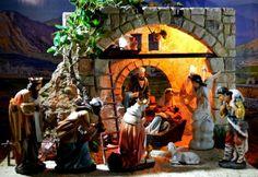 ARCO Y ROCA 07 Wordpress, Painting, Arch, Nativity Sets, Rocks, Nativity Scenes, Painting Art, Paintings, Painted Canvas