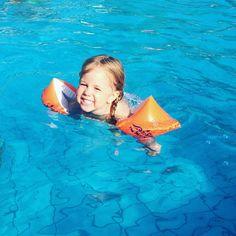 Waterratje! #relax #campinglife #zomer #zon #zwemmen #toddler #kidsofinstagram…