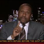 Tavis Smiley: 'Black People Will Have Lost Ground in Every Single Economic Indicator' Under Obama (+video)