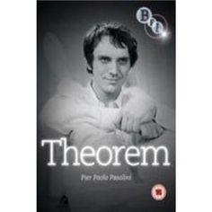 Theorem (aka Teorema)