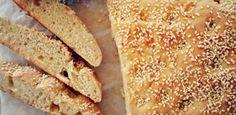 Φουσκωτή Πάρου, Τυρόψωμο Risotto Rice, Greek Sweets, Shortcrust Pastry, Chilli Flakes, Savoury Baking, Spinach And Cheese, Saveur, Greek Recipes, Cornbread