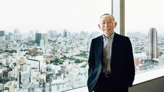 Tadashi Yanai deciphers the key elements of the corporate 'soul' that enabled him to turn a single men's tailoring store into a global casualwear giant.
