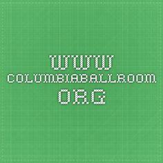www.columbiaballroom.org