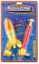 Water Rocket  Aqua Launch AquaZone Just Fill and Pump