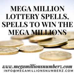 Lottery spell to win Powerball and National Lottery Spell, Lottery Spells That Work, Powerball lottery spells, lottery spell serenade, lottery spells that work