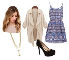 """""""Formal event"""" by rainbowpjd on Polyvore"""
