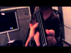 A great version....via We The Folk - While My Guitar Gently Weeps (Beatles Cover)