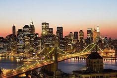 NY | NY