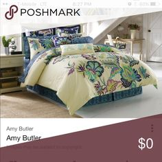 ISO Amy butler king size sheets ISO Amy butler king size sheets Amy Butler Other