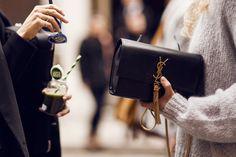 YSL clutch on Pinterest | Clutches, Saint Laurent and Tassels