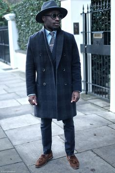 Yinka Jermaine www.yinkajermaine.com | BlackFashion | Bloglovin'
