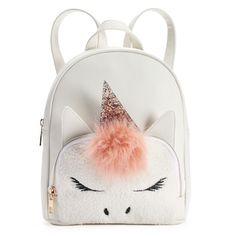 OMG Accessories Unicorn Mini Backpack  4b9e07e11e078