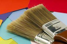 ¿Sabes cuáles son las mejores técnicas de pintura y las más apropiadas para cada superficie? Entra en el post y sorpréndete. Paint Recycling, Decoupage, Stencil, Hand Painted Furniture, Paint Cans, Dremel, Paint Brushes, Painting Techniques, Chalk Paint