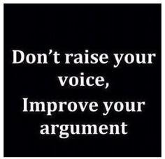 You hear me!?