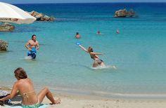 Shema Villa in Larnaca, Cyprus Cyprus Larnaca, B & B, Villa, Around The Worlds, Places, Villas, Lugares