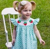 BeBop Tops and Dresses - via @Craftsy