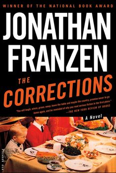The Corrections / Jonathan Franzen