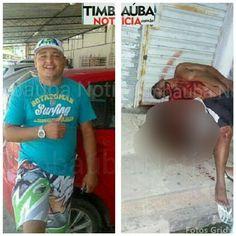 Blog do Oge: Timbaúba: Jovem que morava na Vila Nova Vida foi e...