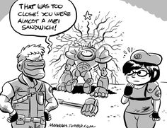 Overwatch Biohazard