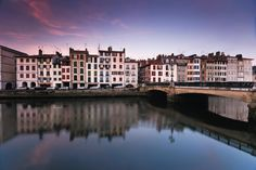 Bayonne Basque country, Aquitaine FRANCE