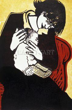New Baby (2), 1990