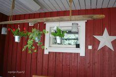 Blogi Marjakujan talon elämästä, sisustuksesta, remontoinnista sekä äidin päähänpinttymistä.