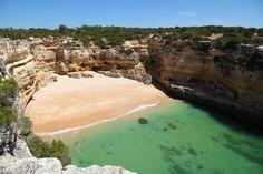 Praias: Segredos do Algarve… Agora desvendados!
